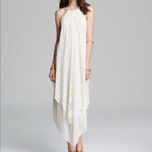 Free People Olympia Dress Ivory